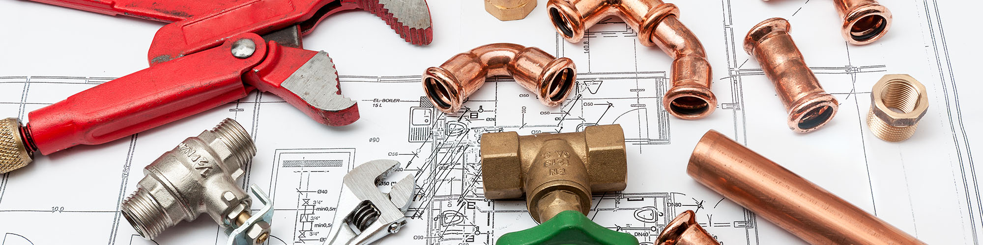 Copper Repiping Services in Paramount, CA